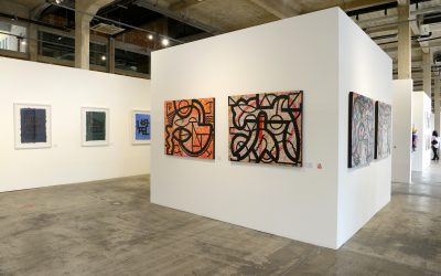 Financing an Art Gallery Owner's Stock Purchase