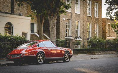 Suros Capital provides loan against property developer's Porsche